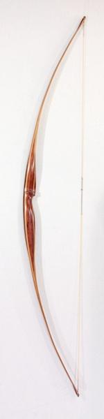 Langbogen Modell Ramin