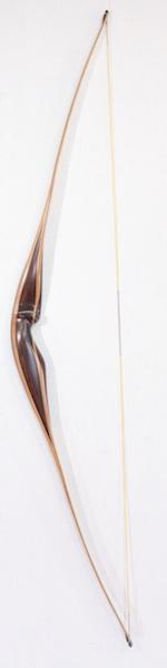 Langbogen Modell Roja
